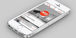 MuseumsQuartier Vienna - MQ App