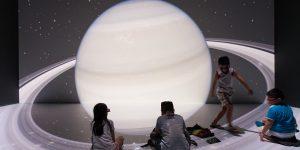 Deep Space mobile