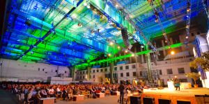 Ars Electronica Solutions nimmt am GLOBAL SOCIAL BUSINESS SUMMIT 2015 teil