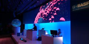 BASF -Creators Space Tour