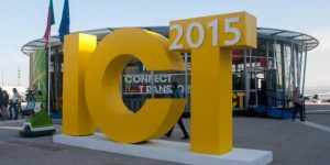 Ars Electronica Solutions at ICT 2015