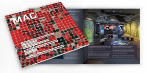 Ars Electronica Solutions Magazine  N° 02