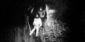 Salt Mine Berchtesgarden