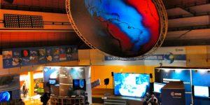 Living Planet Symposium Prag