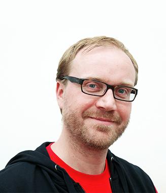 Gregor Fritsch
