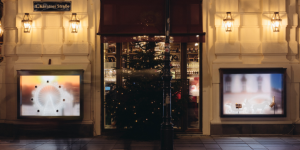 Sacher – Redesign of Sacher Eck & Confiserie