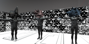 Interaktive Augmented Reality Apps / Mixed Reality-Szenarien