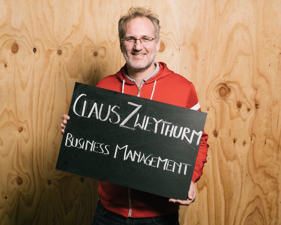 Claus Zweythurm