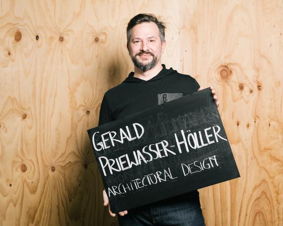 Gerald Priewasser-Höller