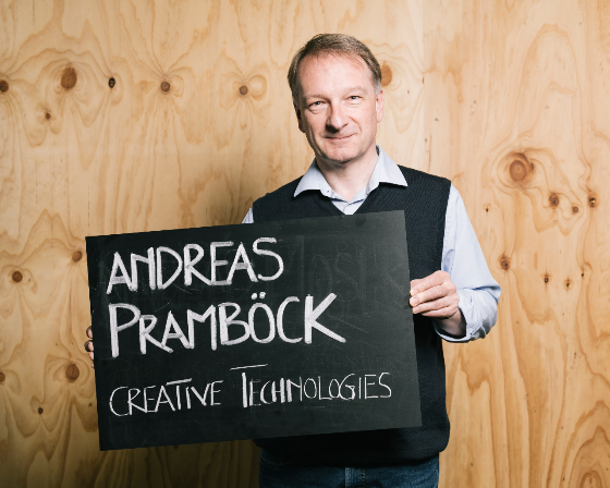 Andreas Pramböck