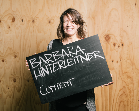 Barbara Hinterleitner