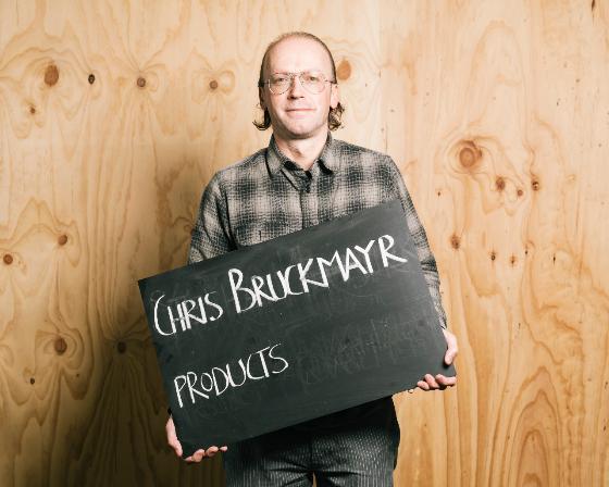 Chris Bruckmayr