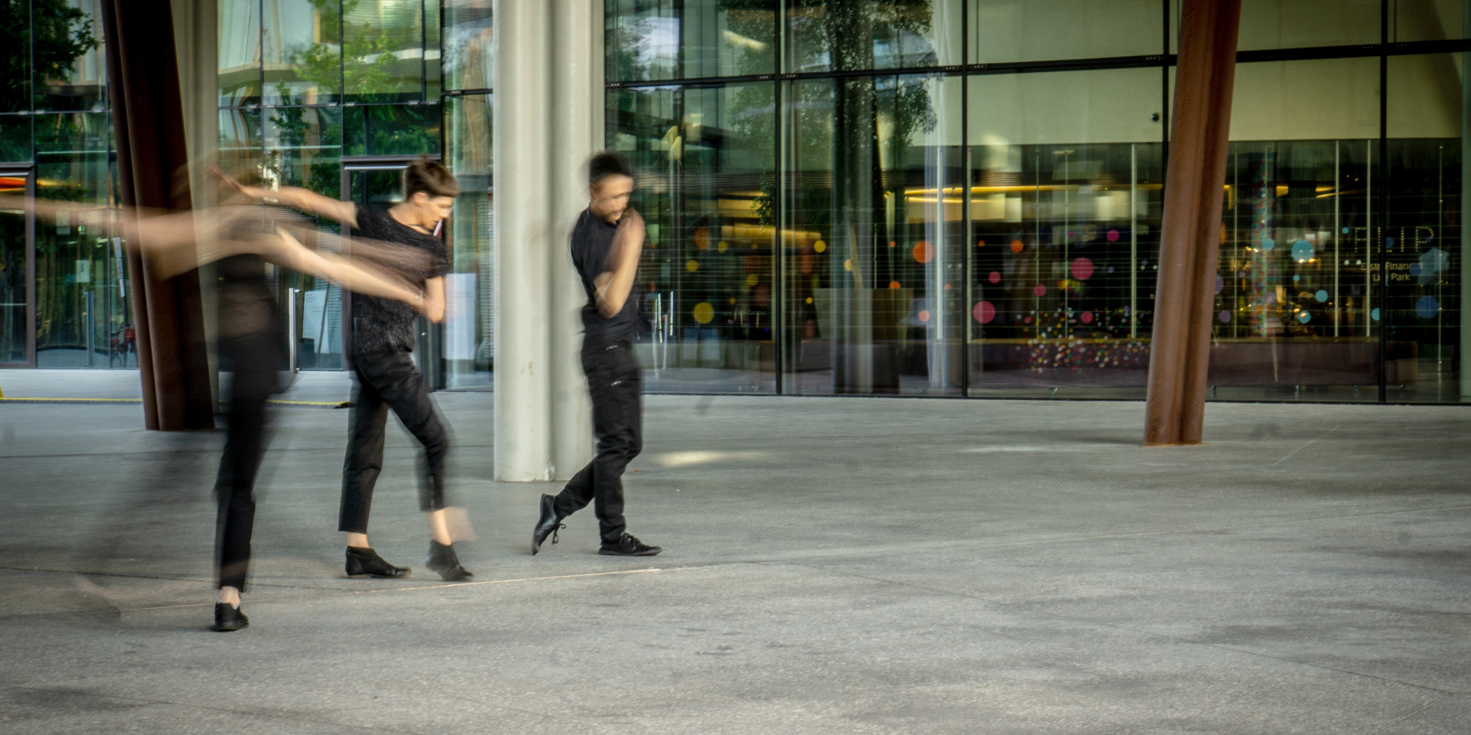Walking Music – Ars Electronica Solutions